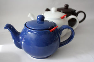 Traditional Teapot with Infuser
