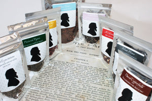 The Dickens Tea Collection Individual Packs