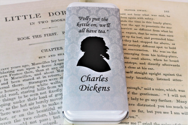 The Charles Dickens Tea