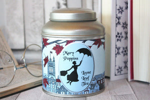 mary poppins loose leaf tea
