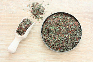 Materni-Tea - Rooibos and Mint herbal tea