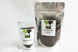 Rose Passion  Pyramid Teabags