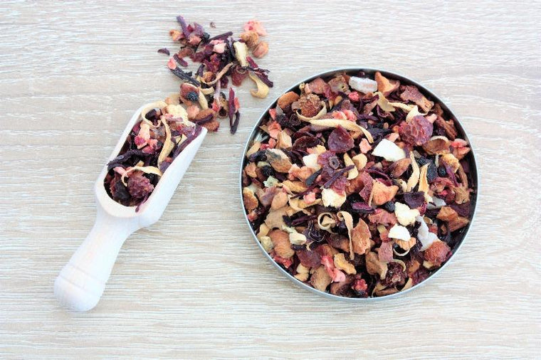 Tutti Frutti Infusion - All Fruit Tea