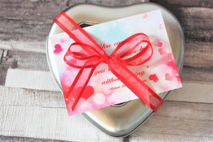 Love Heart Tea Gift