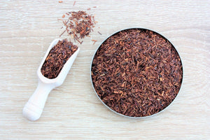Vanilla Rooibos herbal tea