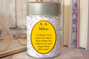 A. A. Milne Inspired Tea