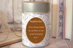 Sophocles Tea