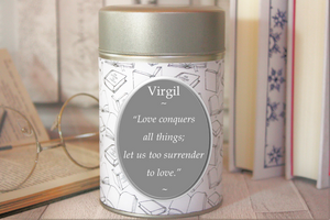 Virgil Inspired Tea