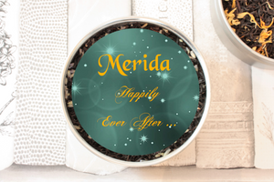 Merida - Scottish Folklore
