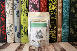 Thomas Hardy Inspired Tea - Literary Gift