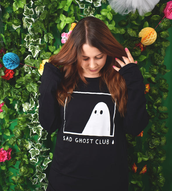 Long Sleeve Club Tee - Regular Fit