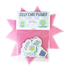 Self Care Flower Magnet Pack