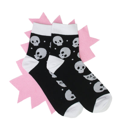 Skelly Socks