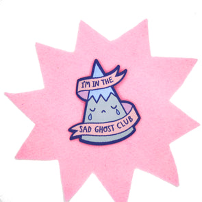 SGC Mountain Patch