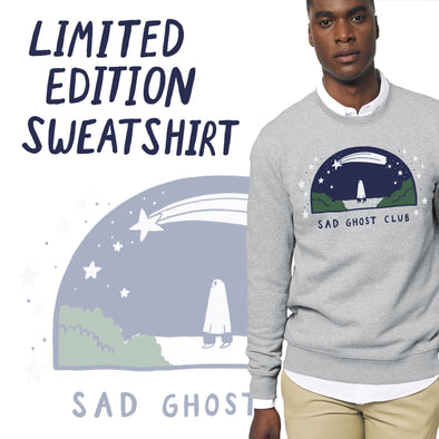 LImited Edition - Stargazing Sweatshirt