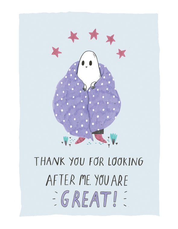 Thoughtful greetings cards