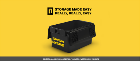 Cardiff archiving Cardiff storage by the box Cardiff self storage box storage cheap storage