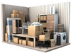 Bristol Storage Solutions 100 Sq Ft Self Storage