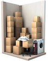 Bristol Storage Solutions 35 Sq Ft Self Storage