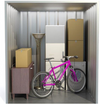 Bristol Storage Solutions 50sq ft room