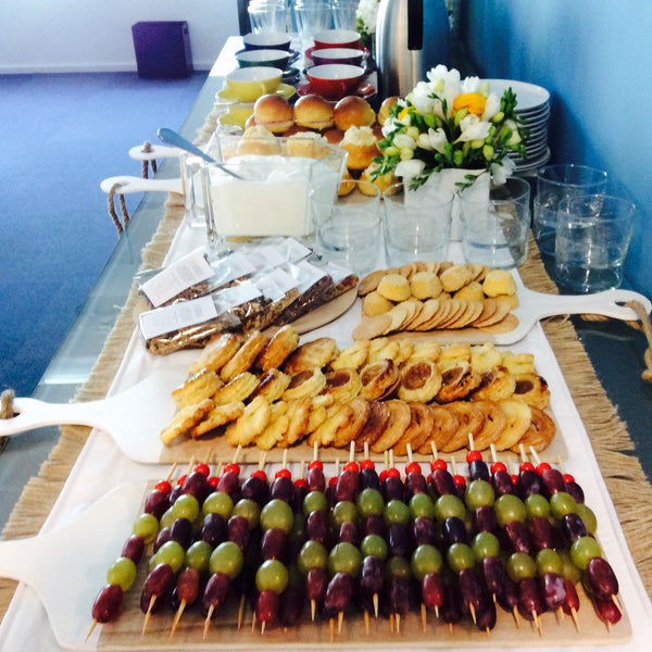 "Catering ""Executive Breakfast"""