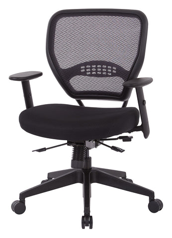 Mesh Back Professional Chair