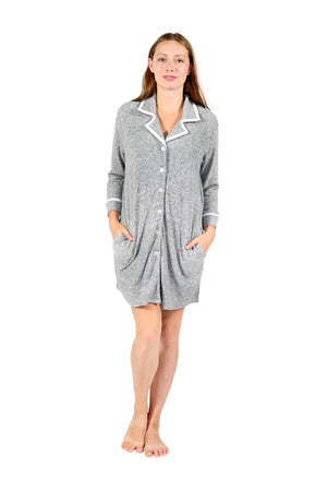 The Comfort Collection Tailored Sleep Shirt