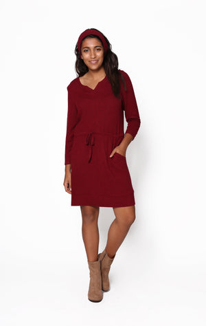 The Comfort Collection Plus Size Tunic