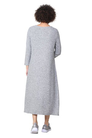 The Comfort Collection Shift Gown