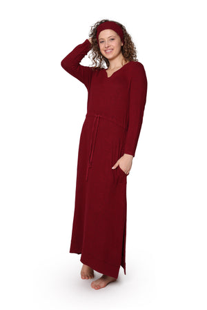 The Comfort Collection Maxi