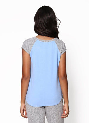 The Comfort Collection Duo Tone Tee