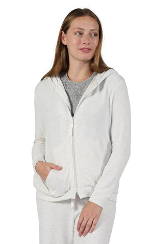 The Comfort Collection Zip