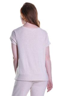 The Comfort Collection Cap Sleeve Tee