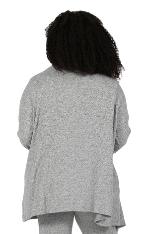 The Comfort Collection Plus Size Cascade
