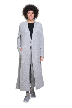 The Comfort Collection Duster Coat