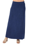 The Comfort Collection Maxi Skirt