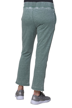 Heathered French Terry Pants