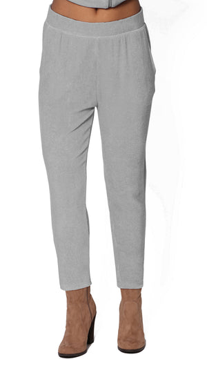 The Comfort Collection Capri Pant