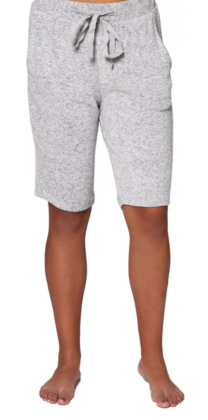 The Comfort Collection Plus Size Jam Shorts