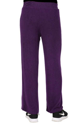 The Comfort Collection Wide Leg Pants