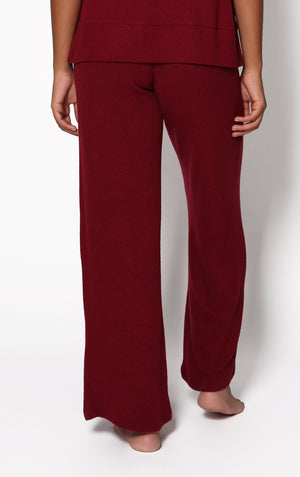 The Comfort Collection Plus Size Wide Leg Pants