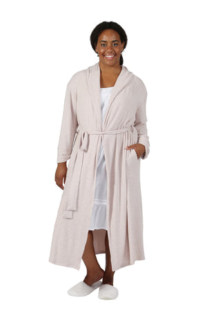 The Comfort Collection Plus Size Wrap