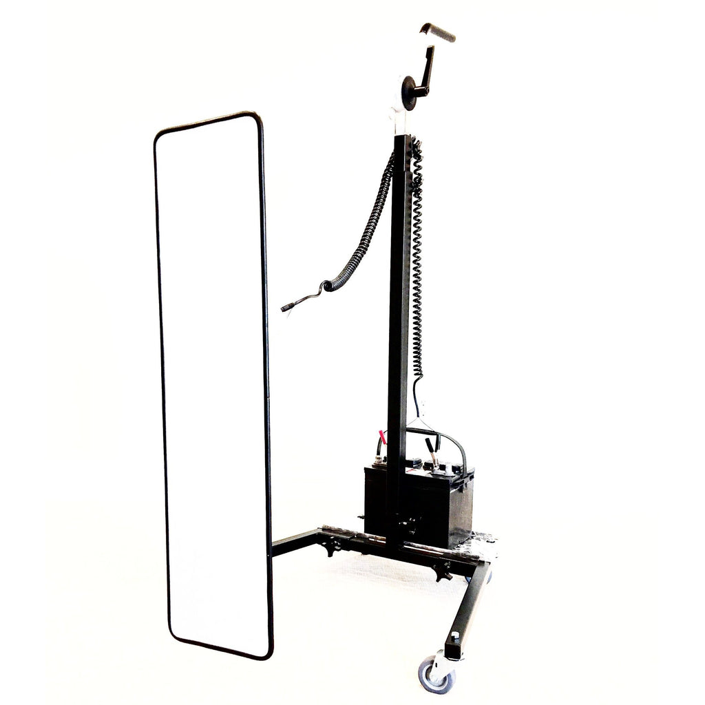 A-1 Lights and Light Stands