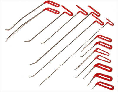 14-Piece Hand Tool Set (14-HT) (Made in USA)