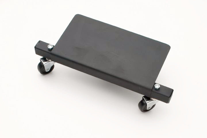 "T-Bar Battery Tray with 2"" Casters (BAT-TBAR) (Made in USA)"