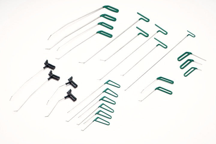 24-Piece Hand Tool Set (Made in USA)
