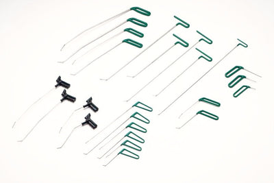 24-Piece Hand Tool Set (24-HT)