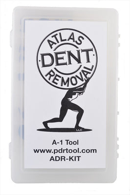 Atlas Dent Removal Glue Tab Kit
