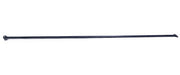 7 Foot Long Aluminum Break Down Rod with Ball Handle (BDR-BL) (Made in USA)