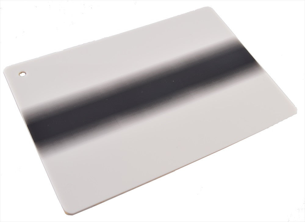 White Reflector Board (Board Only) (BW) (Made in USA)